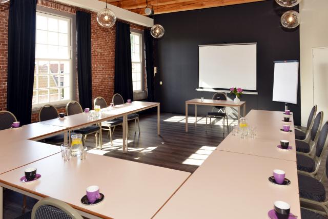 Vergaderingen en zakelijke bijeenkomsten